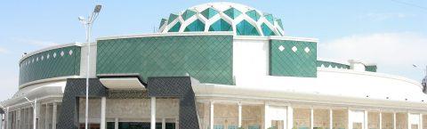 مجموعه تجاری الماس شرق مشهد