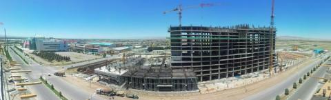 برج بازار بین الملل خاورمیانه