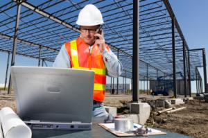 نرم افزار crm صنعت ساختمانی